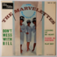 MARVELETTES - DON'T MESS WITH BILL - Don't Mess With Bill +3 (motown) - 7inch (EP)