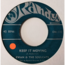 EWAN & THE SOULCATS - Keep It Moving (Rocksteady) - 7inch x 1
