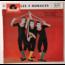 LES 3 HORACES - Vous Mélanie +3 - 45T (EP 4 titres)