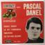 PASCAL DANEL - Contact/Soldat, Soldat +3 - 45T (EP 4 titres)