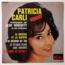PATRICIA CARLI - Le Roseau Et La Rivière +3 - 45T (EP 4 titres)