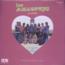 LES AMAZONES DE GUINÉE - Au Coeur De Paris - LP