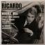 RICARDO - Tout Le Monde Un Jour +3 - 45T (EP 4 titres)