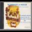 BACH / PIERNÉ / WIDOR - Hommage à Widor, musique pour orgue - CD