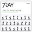 7RAY FEAT. TRIPLE ACE - Jazzy Zoetrope - 180g 2LP - 33T 180-220 gr x 2