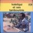 KELETIGUI ET SES TAMBOURINIS - s/t - LP