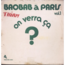 BAOBAB ORCHESTRA - A Paris vol.1 On verra ça - 33T