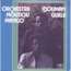 MOUDOU MANGO ORCHESTRE - Douman Guele - LP