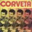 DJOSINHA - Corveta - LP