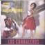 LOS CORRALEROS - Nuevo Ritmo! - LP