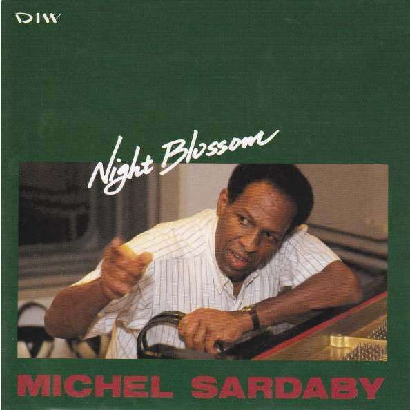 Michel Sardaby Night Blossom