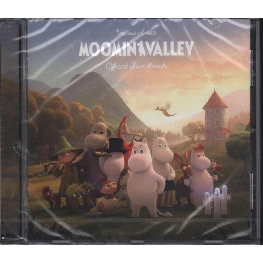 various artists Moomin Valley