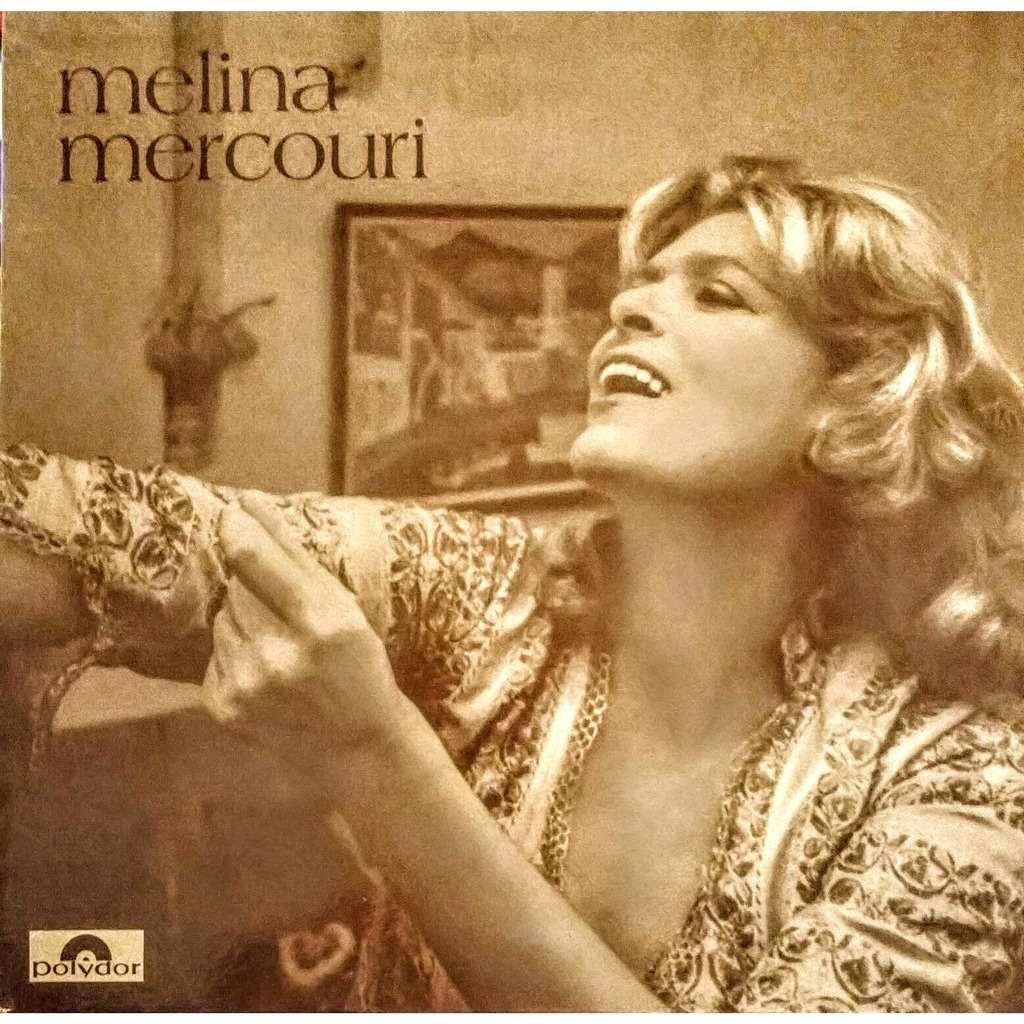 Melina Mercouri Zorba