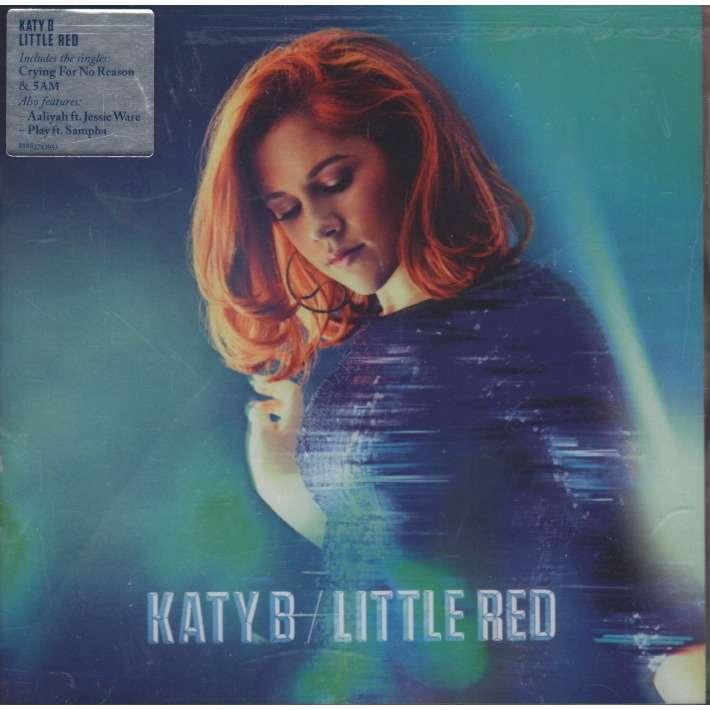 Katy B Little Red