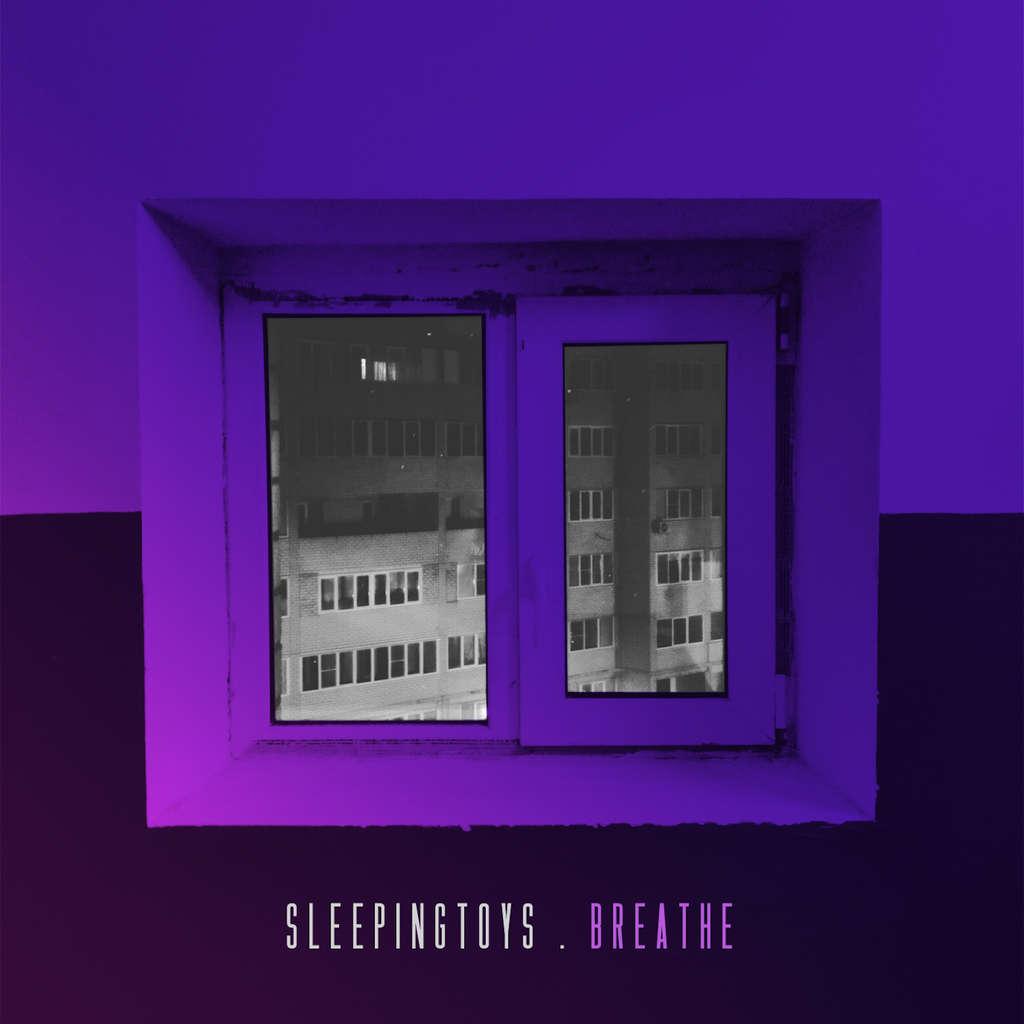 Fluttery Records : SleepingToys Breath - CD
