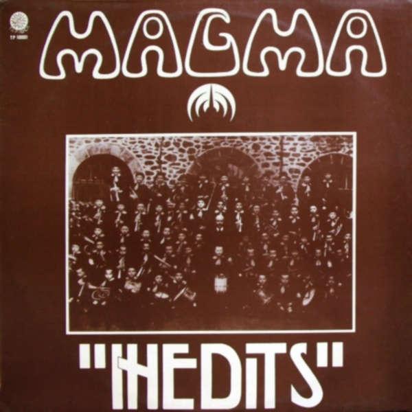 Magma Inédits