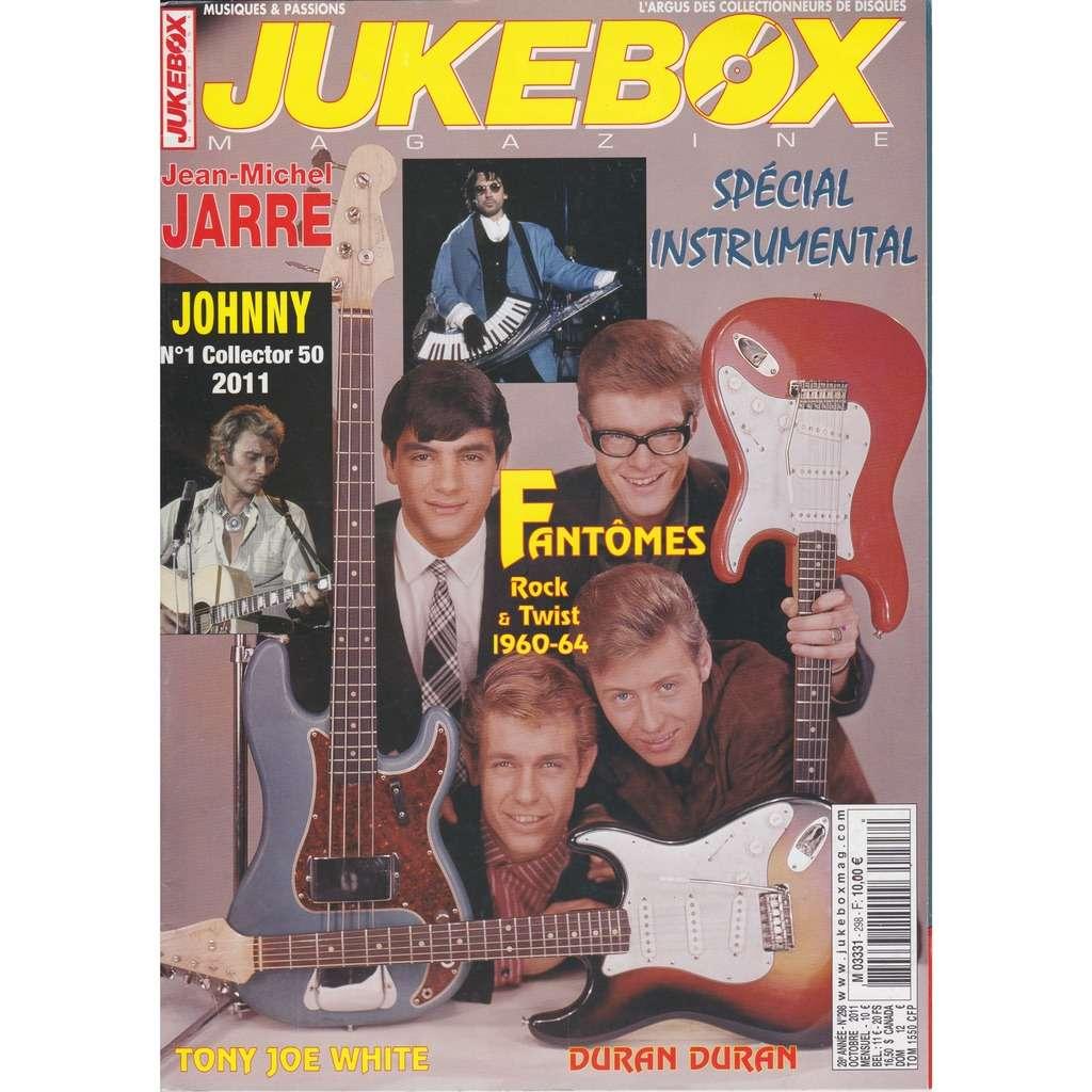 divers artistes - various artist jukebox n° 298