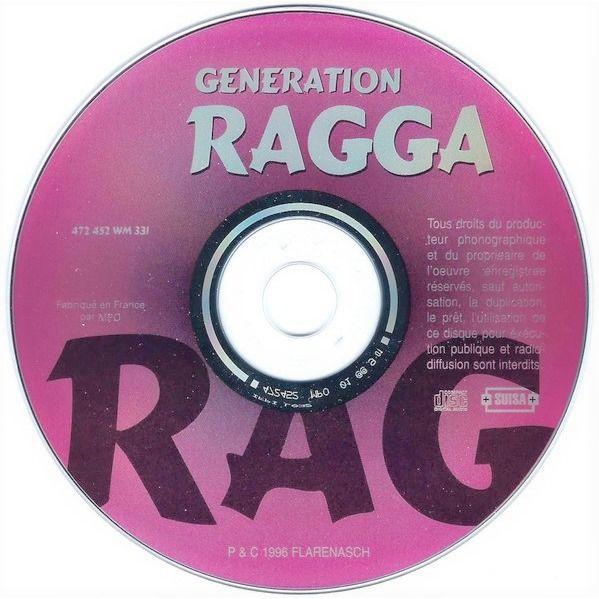 Fabulous Trobadors , Yellowman , Trio Bad, Macka B Generation Ragga