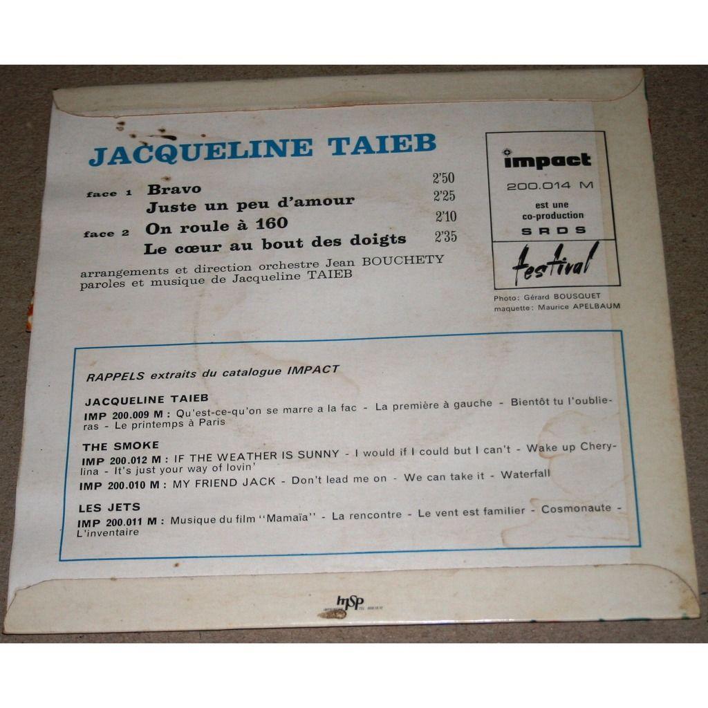 Jacqueline taieb Jaqueline Taieb