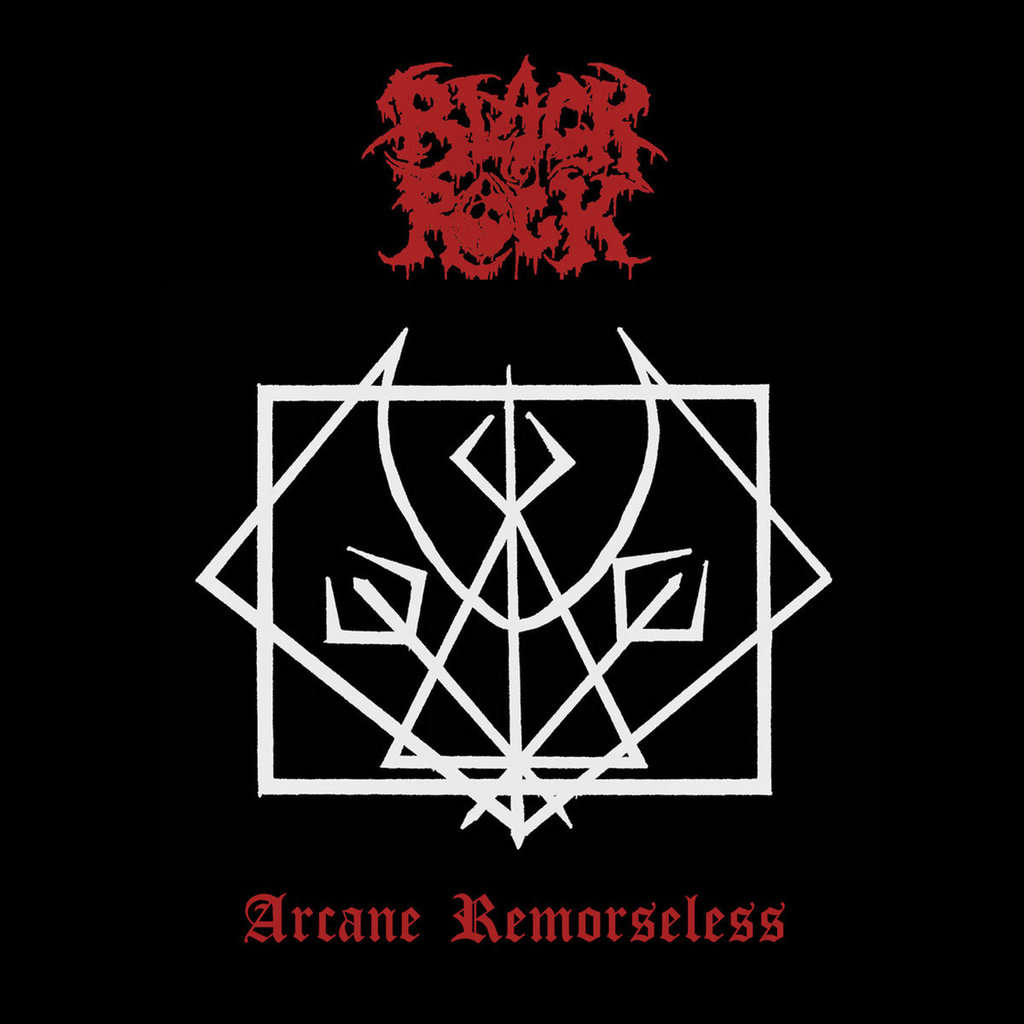 "Black Rock ""Arcane Remorseless"""