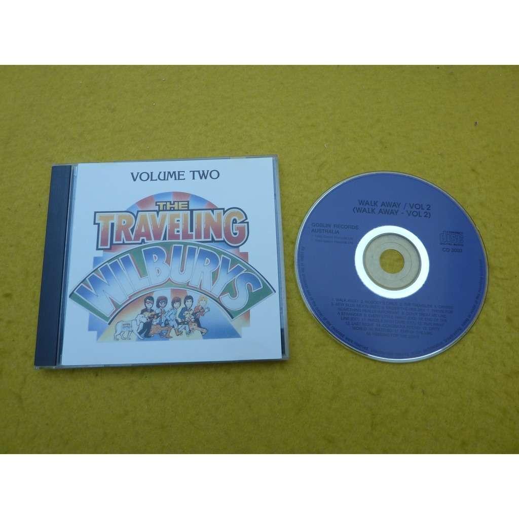 Traveling Wilburys Walk Away-Volume Two