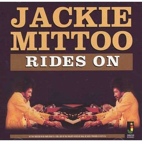 Jackie Mittoo Rides On