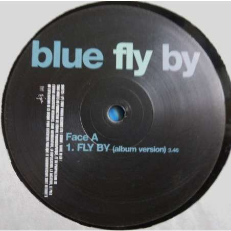 Blue Fly By ( Promo )