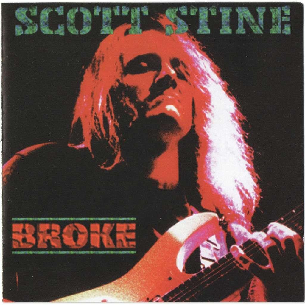 scott stine Broke
