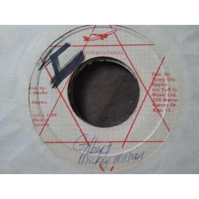 MIKEY MELODY Gilbert / Version ORIG
