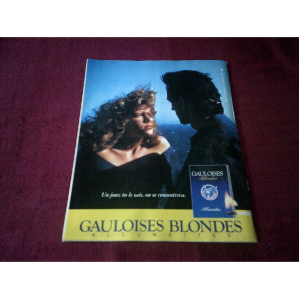 LIO L' ECHO S DES SAVANES N° 45 / 1986