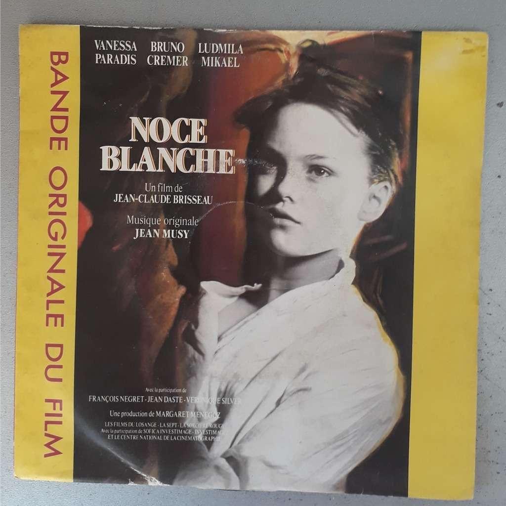 Jean Musy (vanessa paradis) Noce Blanche / Générique / Thème De Mathilde