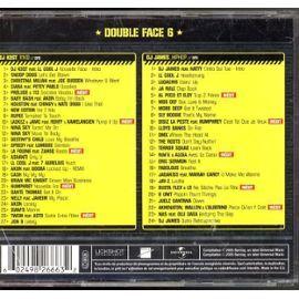 compilation . divers . various artists Double Face /Vol.6