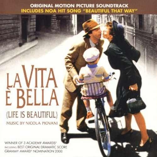 Nicola Piovani La Vita È Bella (Life Is Beautiful) (Original Motion Picture Soundtrack)