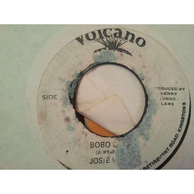 JOSIE WALES BOBO DREAD / VERSION ORIG