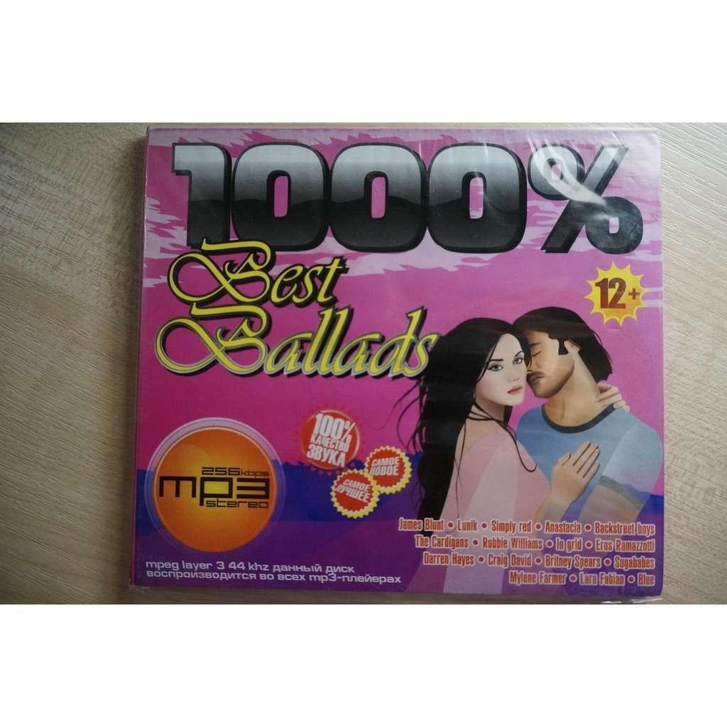 1000 ballads (euro pop) MP3 Music