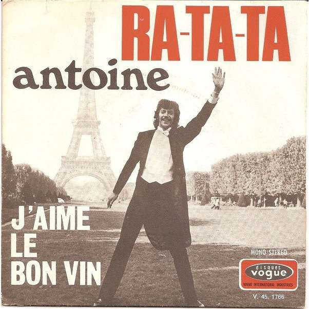 Antoine Ra-Ta-Ta