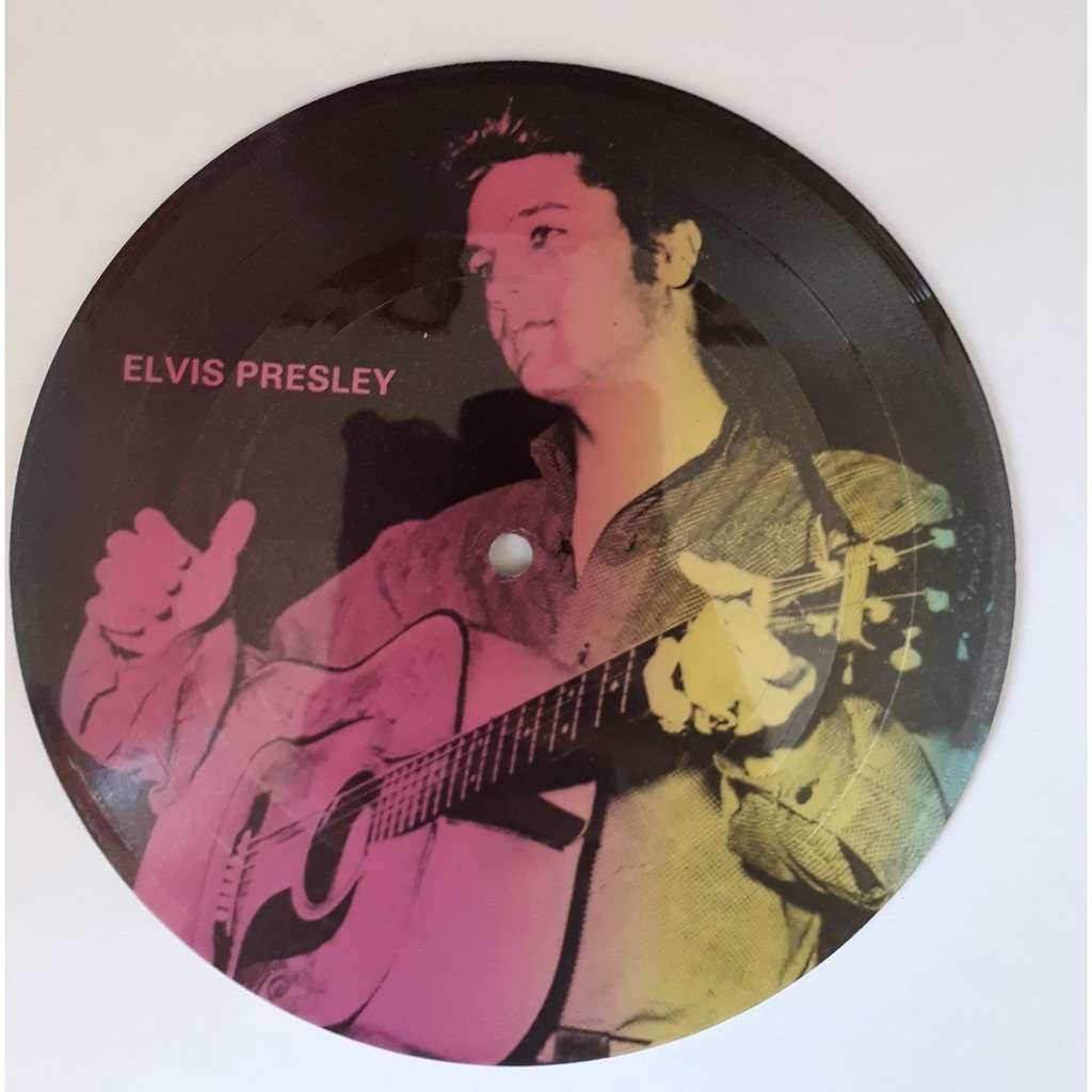elvis presley Masters Of Rock & Roll