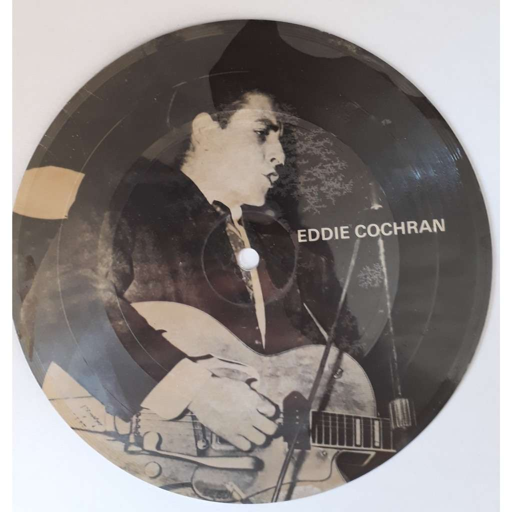 Eddie Cochran come on everybody
