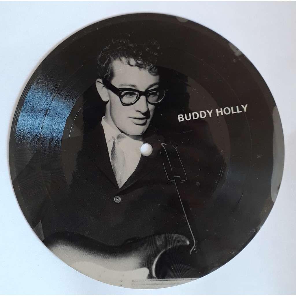 buddy holly peggy sue