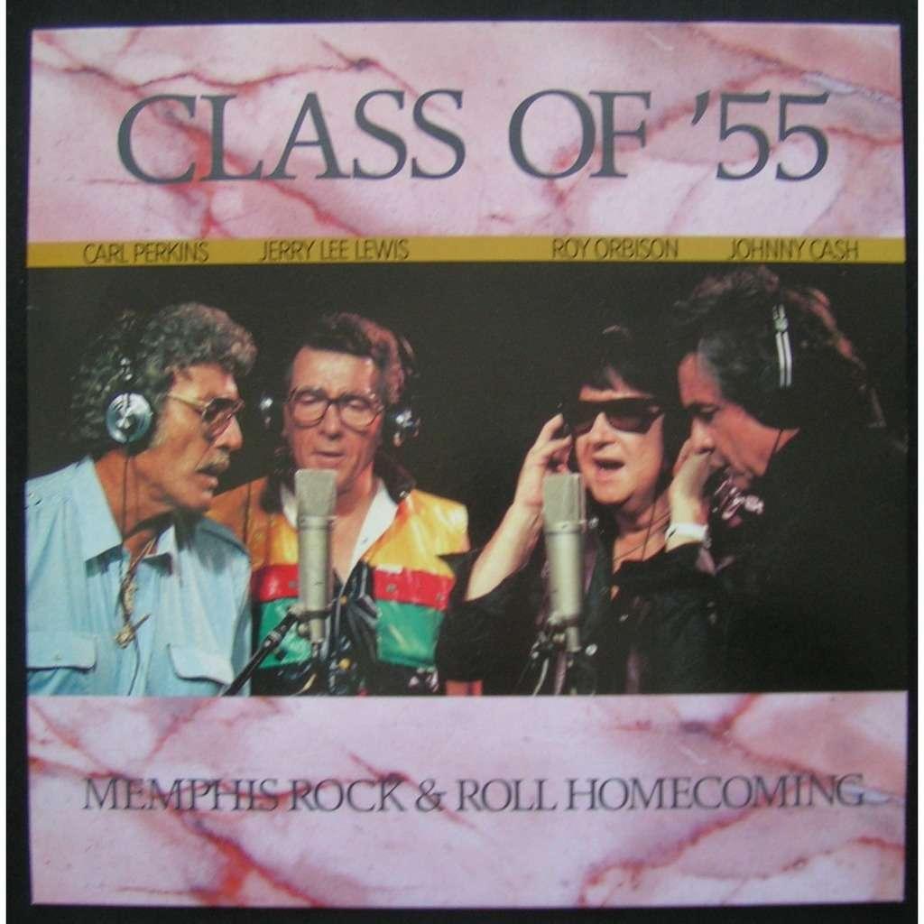perkins/lewis/orbison/cash class of'55