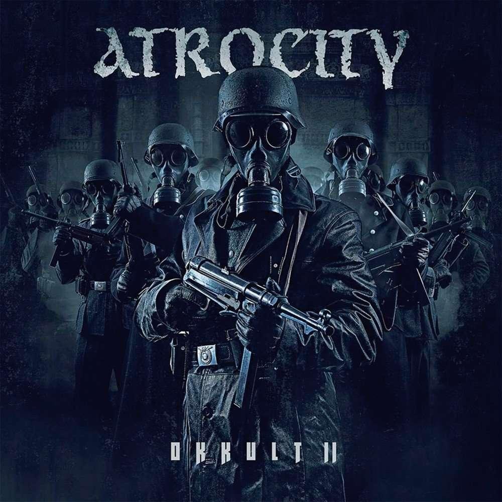 Atrocity Okkult II (cd)