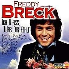 Freddy Breck Ich weiss, was Dir fehlt