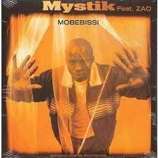 MYSTIK Mobebissi (dédicacé)