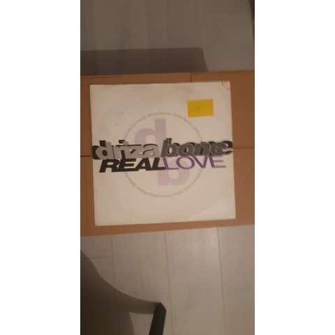 Drizabone - Real Love Drizabone - Real Love