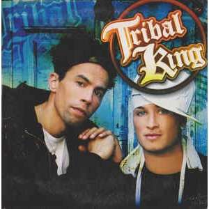 tribal king facon sex