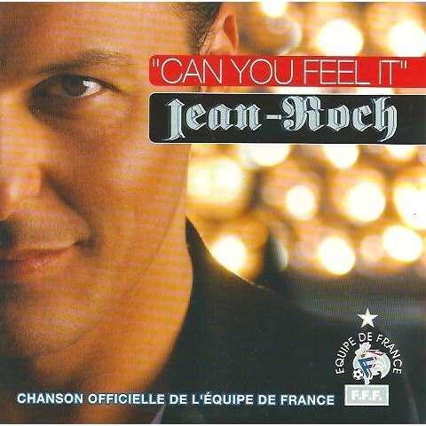 Jean-Roch Can You feel it