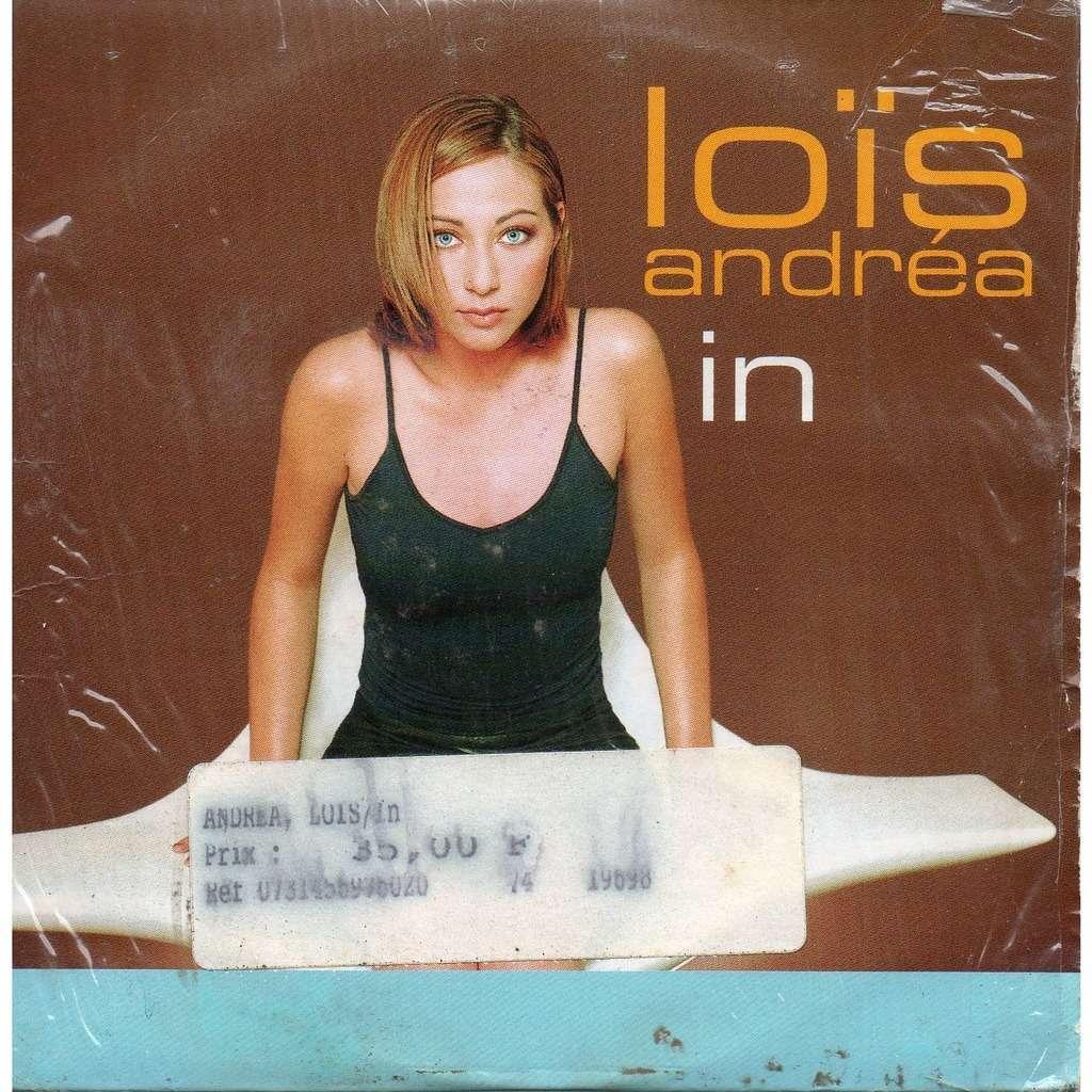 loïs andrea in / + in ( jazz'in mix ) feat billal