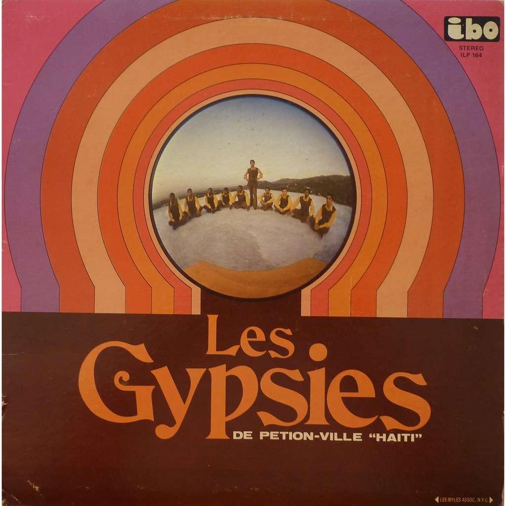 les gypsies de petion ville compas 2
