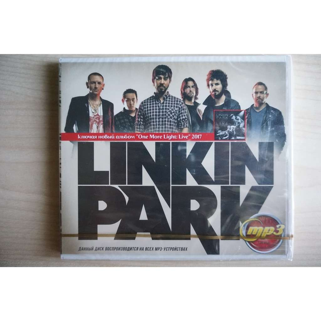 Linkin Park MP3 Music (including One More Light: Live 2017)