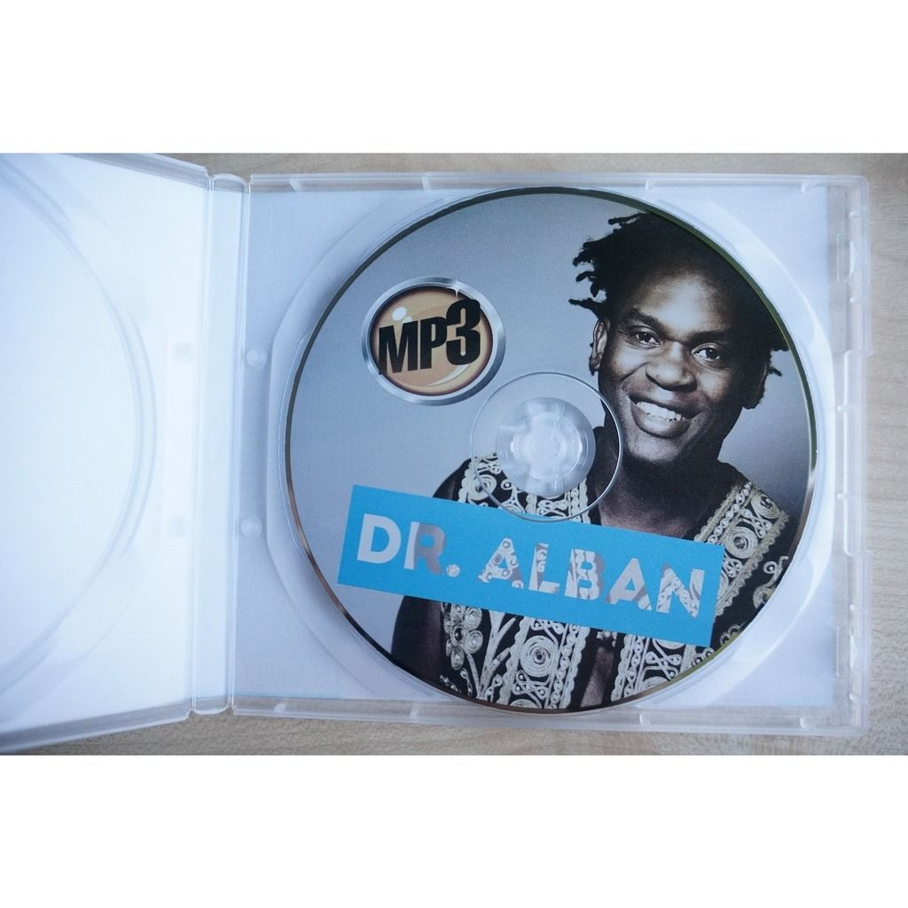 dr. alban mp3 music (including good to you 2018)